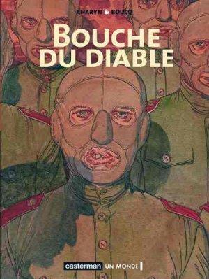 Bouche du diable édition Réédition 2005