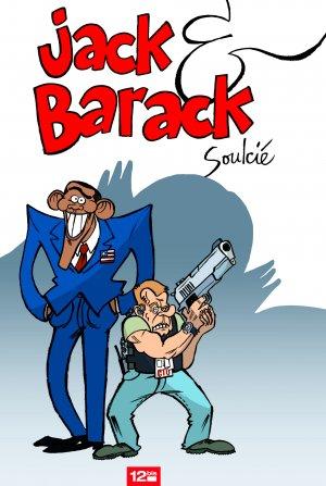 Jack et Barack édition simple