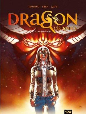 Dragon eternity T.1