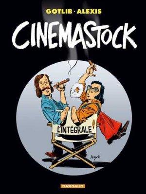 Cinémastock 1 - Intégrale (T1 à T2)