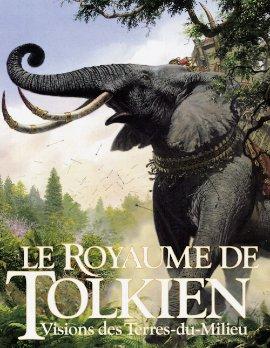 Le royaume de Tolkien édition simple
