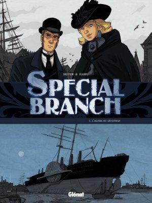 Spécial Branch T.1