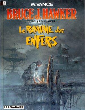 Bruce J. Hawker #7