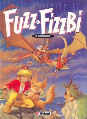 Fuzz et Fizzbi édition Simple