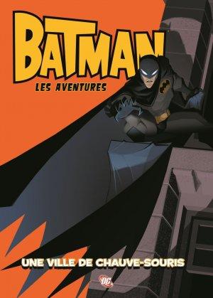 Batman, les Aventures édition TPB Softcover (souple)
