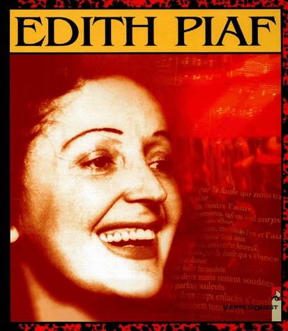 Edith Piaf en BD édition simple