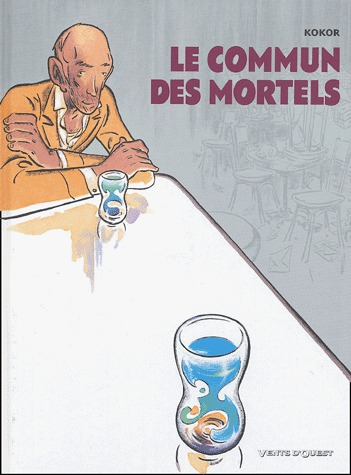 Le commun des mortels édition simple