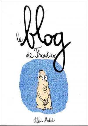 Le blog de Frantico édition Simple