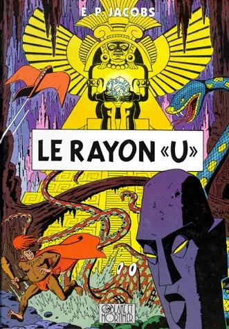 Le rayon U édition reedition 2006