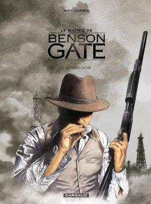 Le maître de Benson Gate #3