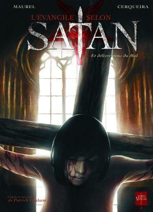 L'Evangile selon Satan #2