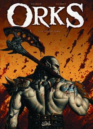 Orks T.1