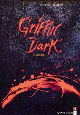 Griffin Dark édition simple