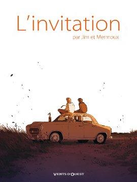 L'invitation édition simple