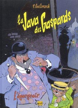La java des Gaspards édition Réédition 2002