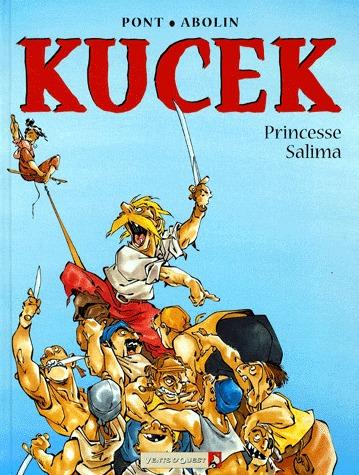 Kucek édition reedition
