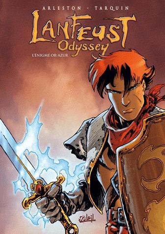 Lanfeust odyssey # 1 coffret