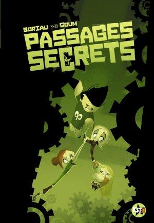 Passages secrets 1 - Passages secrets