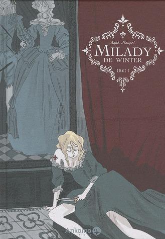 Milady de Winter édition simple