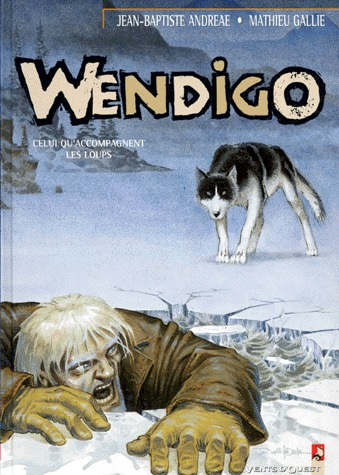 Wendigo édition simple