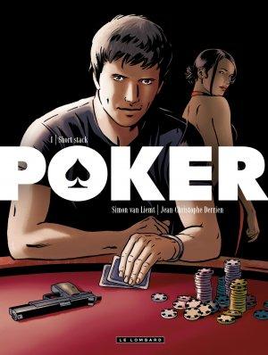 Poker édition simple