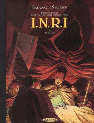 I.N.R.I édition Limitée