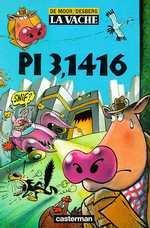 La vache édition Simple 1995