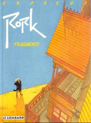 Rork édition Simple 1993