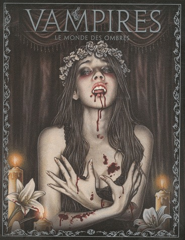 Vampires - Le monde des ombres édition simple