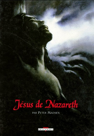 Jésus de Nazareth (Madsen)