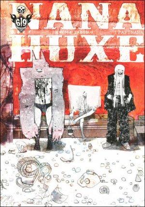 Nana Huxe Club T.1