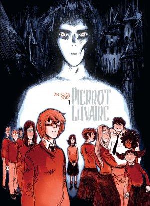Pierrot Lunaire T.1