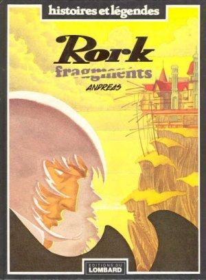 Rork édition simple