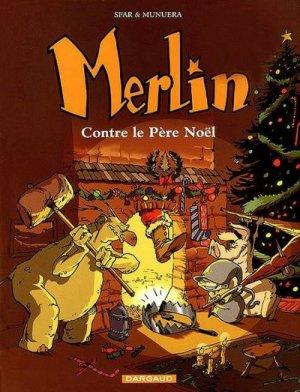 Merlin (Munuera) # 2 simple