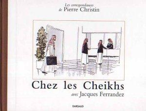 Les correspondances de Pierre Christin 2