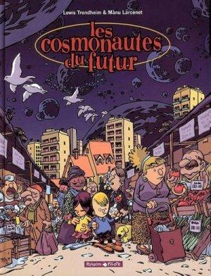Les cosmonautes du futur #1