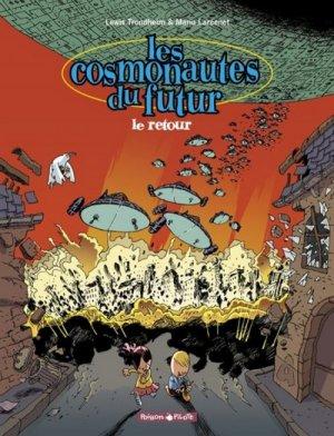 Les cosmonautes du futur #2