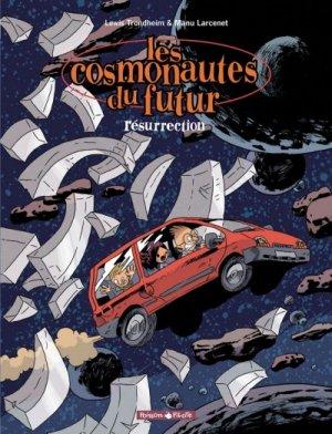 Les cosmonautes du futur #3