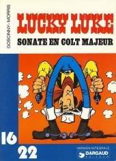 Lucky Luke édition 16/22