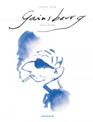 Gainsbourg édition simple