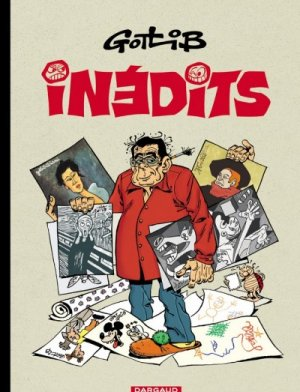Inédits (Gotlib) édition simple