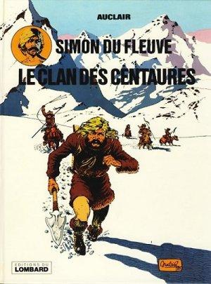 Simon du Fleuve édition simple