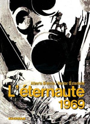 L'éternaute 1969 édition Simple