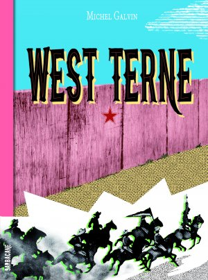 West terne édition simple