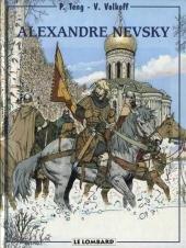 Alexandre Nevsky édition Simple