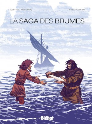 La saga des brumes édition simple
