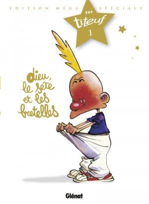 Titeuf édition Méga spéciale