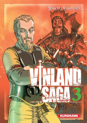 Vinland Saga # 3