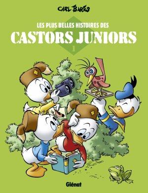 Les plus belles histoires des Castors Juniors édition TPB Hardcover (cartonnée)