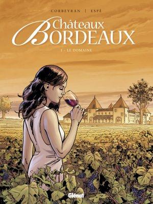 Châteaux Bordeaux T.1